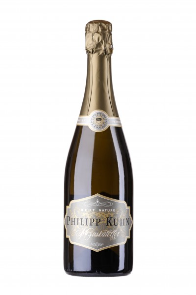 Muskateller Brut Nature