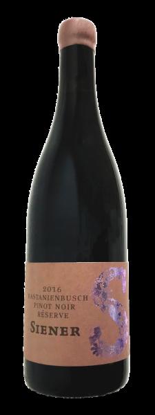 Birkweiler Kastanienbusch Pinot Noir Réserve trocken