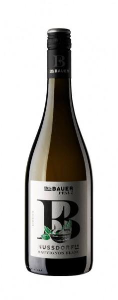 Nußdorfer Sauvignon Blanc Ortswein trocken