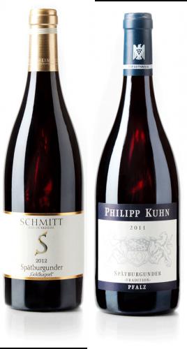 Rotwein Top - 2er Weinpaket