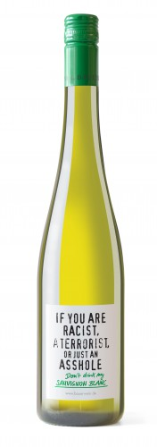 Sauvignon Blanc If you are