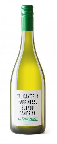 Pinot Blanc Happy