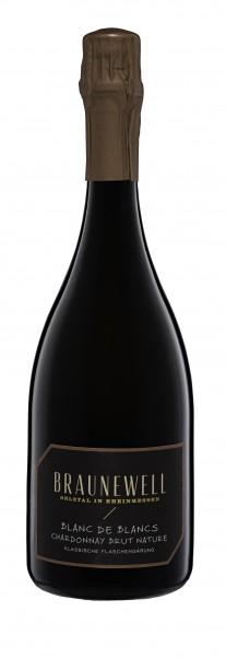 BLANC DE BLANCS Chardonnay brut nature