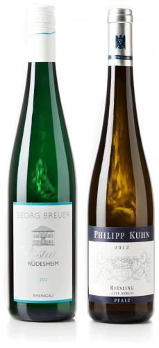 Riesling - 2er Weinpaket