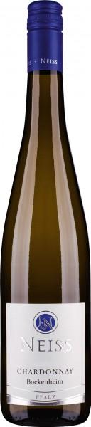 Chardonnay trocken Bockenheim