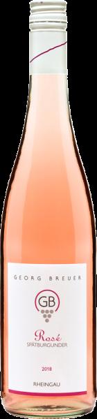 GB Rosé Spätburgunder