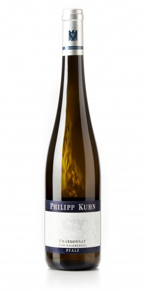 Chardonnay vom Kalkmergel