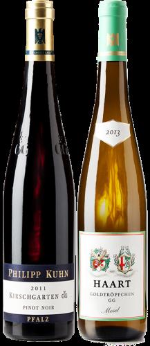 Große Gewächse - 2er Weinpaket