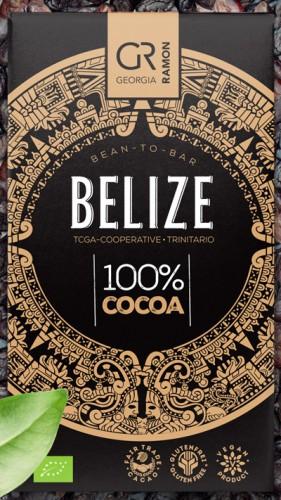 Bio-Belize 100 % - Kakaomasse