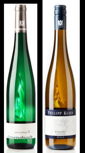 Weingeschenk Riesling Clemens Busch Marienburg GG Philipp Kuhn Riesling Tradition